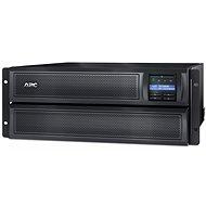 Záložní zdroj APC Smart-UPS X 3000VA stojan/věž LCD 200-240V se síťovou kartou