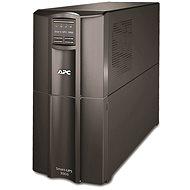 APC Smart-UPS 3000VA LCD 230V se SmartConnect - Záložní zdroj