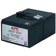 APC RBC6 - Náhradní baterie