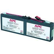 APC RBC18 - Náhradní baterie