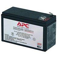APC RBC106 - Nabíjecí baterie