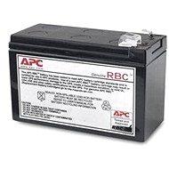 APC RBC110 - Nabíjecí baterie