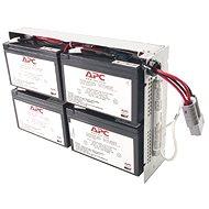 APC RBC132 - Náhradní baterie