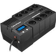 Záložní zdroj CyberPower BRICs LCD Series BR1200ELCD - Záložní zdroj