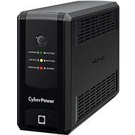 CyberPower UT850EG-FR - Záložní zdroj