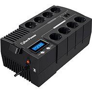 CyberPower BR700ELCD - Záložní zdroj
