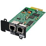 EATON komunikační karta - MS Web/SNMP - Rozšiřující karta