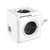 PowerCube Original USB grey - Socket