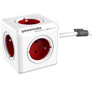 PowerCube Extended 3m - Zásuvka
