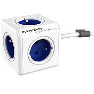 PowerCube Extended Blue - Power Adapter