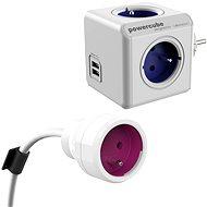 PowerCube Extension DUO USB - Výhodná sada