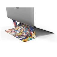 Allocacoc LaptopStand MOFT - kombinace barev - Stojan