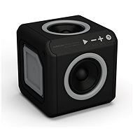 Powercube audioCube Portable Modular Black - Bluetooth reproduktor