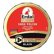 ERDAL Krém na černou obuv 55 ml