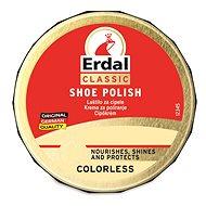 ERDAL Bezbarvý krém na obuv 55 ml