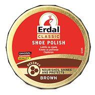 ERDAL Krém na hnědou obuv 55 ml