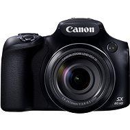 Canon PowerShot SX60 HS černý - Digitální fotoaparát
