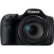 Canon PowerShot SX540 HS černý - Digitální fotoaparát
