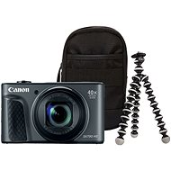 Canon PowerShot SX730 HS černý Travel Kit