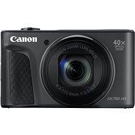 Canon PowerShot SX730 HS černý Travel Kit - Digitální fotoaparát