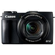 Canon PowerShot G1X Mark II - Digitální fotoaparát