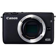 Canon EOS M10 tělo černé - Digitální fotoaparát