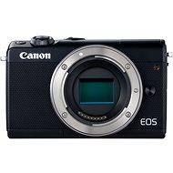 Canon EOS M100 tělo černý - Digitální fotoaparát