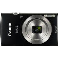 Canon IXUS 185 černý - Digitální fotoaparát