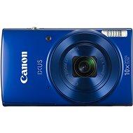 Canon IXUS 190 modrý - Digitální fotoaparát