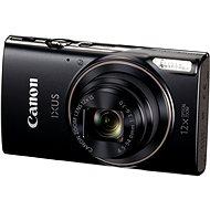 Canon IXUS 285 HS černý - Digitální fotoaparát