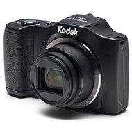 Kodak FriendlyZoom FZ152 černý - Digitální fotoaparát