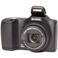 Kodak FriendlyZoom FZ101 černý - Digitální fotoaparát