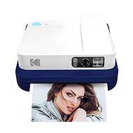 Kodak Smile Classic modrý - Instantní fotoaparát