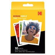 """Kodak Zink 3x4"""" balení 10ks - Fotopapír"""