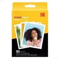 """Kodak Zink 3x4"""" balení 20ks - Fotopapír"""