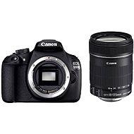 Canon EOS 1200D + EF-S 18-135mm IS - Digitální zrcadlovka