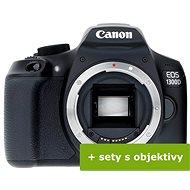 Canon EOS 1300D - Digitální zrcadlovka