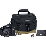Canon EOS 1300D + EF-S 18-55mm DC III Value Up Kit - Digitální fotoaparát