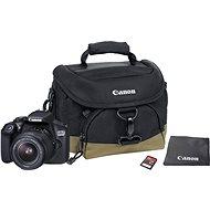 Canon EOS 1300D + EF-S 18-55mm IS II Value Up Kit - Digitální zrcadlovka