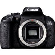 Canon EOS 800D tělo - Digitální fotoaparát