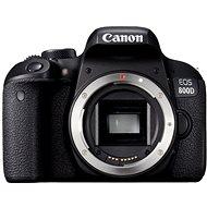 Canon EOS 800D černý + 18-200mm - Digitální fotoaparát