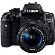 Canon EOS 750D + EF-S 18-55mm IS STM - Digitální fotoaparát