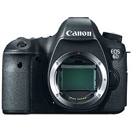 Canon EOS 6D tělo - Digitální fotoaparát