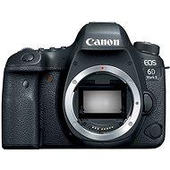 Canon EOS 6D Mark II tělo - Digitální fotoaparát