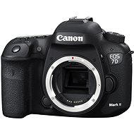 Canon EOS 7D Mark II tělo - Digitální zrcadlovka