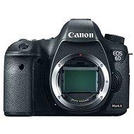 Canon EOS 6D Mark II - Digitální zrcadlovka