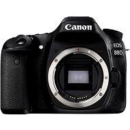Canon EOS 80D tělo - Digitální zrcadlovka