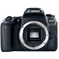 Canon EOS 77D - Digitální zrcadlovka