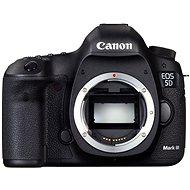 Canon EOS 5D Mark III tělo - Digitální zrcadlovka