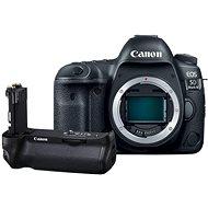 Canon EOS 5D Mark IV tělo + bateriový grip BG-E20 - Digitální fotoaparát